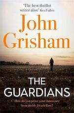 New Legal Thriller - john grisham (ISBN 9781473684430)