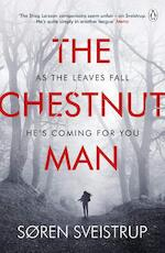 The Chestnut Man - soren sveistrup (ISBN 9781405939768)
