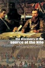 The Discovery of the Source of the Nile - John Hanning Speke (ISBN 9788854401778)