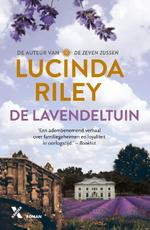 De lavendeltuin MP - Lucinda Riley (ISBN 9789401611176)