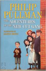 Adventures of the New Cut Gang - Philip Pullman (ISBN 9781849921039)