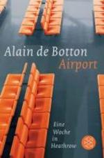 Airport - Alain De Botton (ISBN 9783596187379)