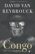 Congo - David van Reybrouck (ISBN 9789403170602)