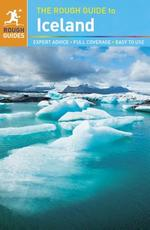 The Rough Guide to Iceland - David Leffman (ISBN 9781409363811)