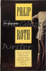The Ghost Writer - Philip Roth (ISBN 9780679748984)