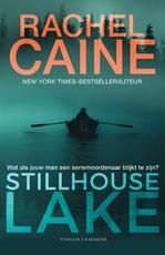 Stillhouse Lake - Rachel Caine (ISBN 9789045216157)