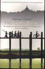 The glass palace - amitav ghosh (ISBN 9780006514091)