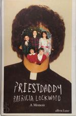 Priestdaddy - Patricia Lockwood (ISBN 9781846149207)