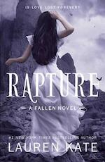Fallen 04. Rapture - Lauren Kate (ISBN 9780385618120)