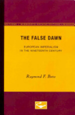 The False Dawn
