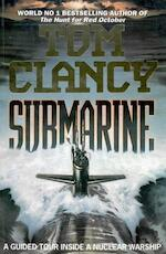 Submarine - Tom Clancy (ISBN 9780006379478)