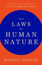 The Laws of Human Nature - Robert Greene (ISBN 9781781259191)