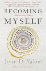 Becoming Myself - Irvin D. Yalom (ISBN 9780349410074)