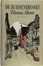 De Buddenbrooks - Thomas Mann (ISBN 9789029530194)