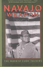Navajo Weapon - Sally McClain (ISBN 9781887896320)