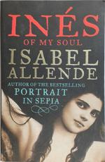 Ines of my soul - Isabel Allende (ISBN 9780007241170)