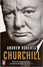 Churchill - andrew roberts (ISBN 9780141981253)
