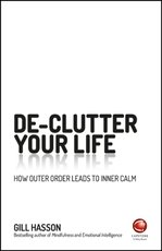 Declutter Your Life - Gill Hasson (ISBN 9780857087379)