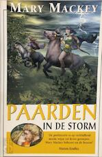 Paarden in de storm - Mary Mackey, Jacques Meerman (ISBN 9789022524749)
