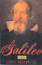Galileo - Jr. James Reston (ISBN 9780304344628)