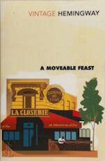 A Moveable Feast - Ernest Hemingway (ISBN 9780099285045)