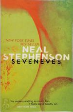Seveneves - Neal Stephenson (ISBN 9780008132545)