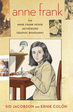 Anne Frank - Sid Jacobson, Ernie Colon (ISBN 9780809026852)