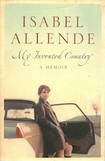 My Invented Country - Isabel Allende (ISBN 9780007163113)