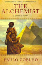 The Alchemist: A Graphic Novel - Paulo Coelho