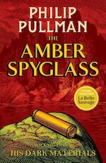 The Amber Spyglass - philip pullman (ISBN 9781407186122)