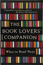 Book Lovers' Companion - Unknown (ISBN 9781843179603)