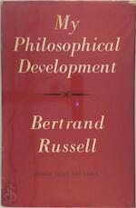 My Philosophical Development - Bertrand Russell (ISBN 9780041920307)