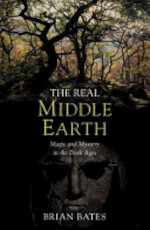 The Real Middle-earth - Brian Bates (ISBN 9780330491709)