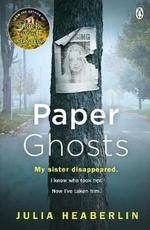 Paper Ghosts - Julia Heaberlin (ISBN 9781405921305)