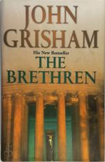 The brethren - John Grisham (ISBN 9780712680011)