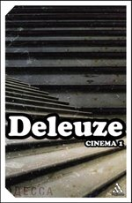 Cinema 1 - Gilles Deleuze (ISBN 9780826477057)