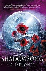 Shadowsong - S. Jae-Jones (ISBN 9781785655463)
