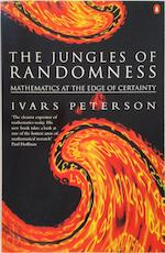 The jungles of randomness - Ivars Peterson (ISBN 9780471164494)