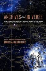 Archives of the Universe - Marcia Bartusiak (ISBN 9780375421709)