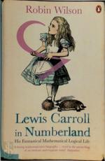 Lewis Carroll in Numberland - Robin Wilson (ISBN 9780141016108)
