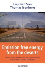 Emission free energy from the deserts - Paul van Son, Thomas Isenburg (ISBN 9789492460264)
