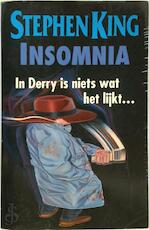 Insomnia - Stephen King (ISBN 9789024510993)