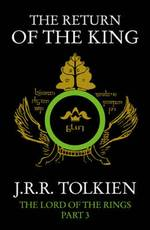 The lord of the rings - John Ronald Reuel Tolkien (ISBN 9780261103597)