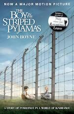 Boy in the striped pyjamas - John Boyne (ISBN 9781862305274)