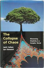 The collapse of chaos - Jack Cohen, Ian Stewart (ISBN 9780670849833)