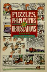 Puzzles, perplexities & obfuscations - George Hardy (ISBN 9780806982106)