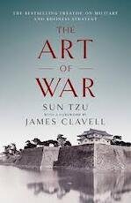 Art of War - Sun Tzu, James Clavell (ISBN 9781444727364)