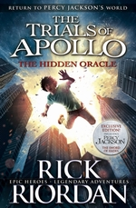 Trials of apollo (01): hidden oracle