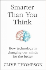 Smarter than you think - Thompson c (ISBN 9780007488728)