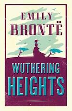 Wuthering heights - emily bronte (ISBN 9781847493217)